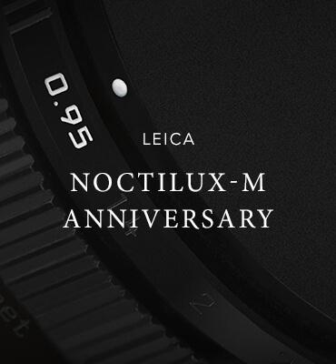 LEICA NOCTILUX-M