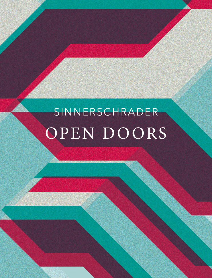 SinnerSchrader Open Doors