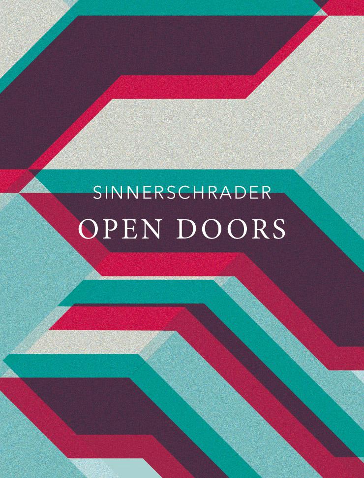SinnerSchrader Open Doors